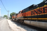 BNSF 1025